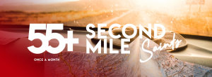 Second Mile Saints