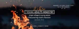 Wildfire Young Adults
