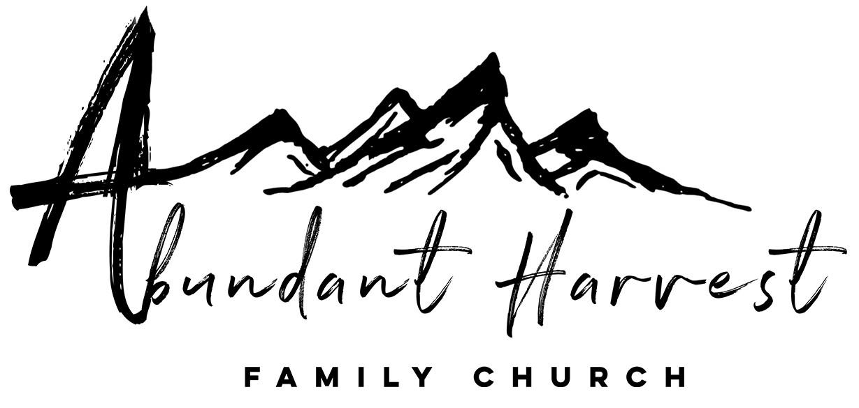 Abundant Harvest Family Church Logo